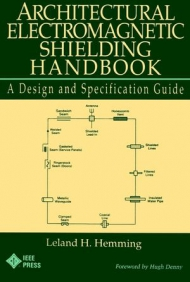 Architectural Electromagnetic Shielding Handbook, A Design and Specification Guide
